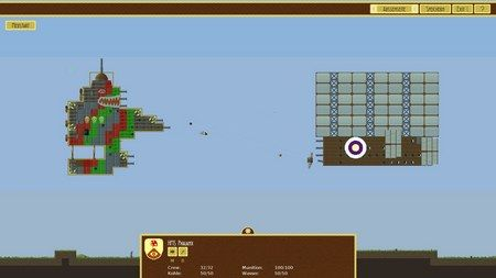 Build Ridiculous Machines And Fight For Air Superiority In 'Airships: Conquer The Skies'