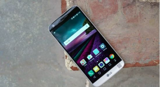 LG G5, from T-Mobile and Verizon, receives Android 8.0 Oreo update