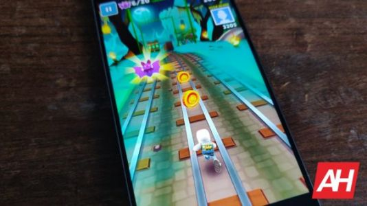 No Amount Of Hardware Will Make Mobile Games Suck Any Less