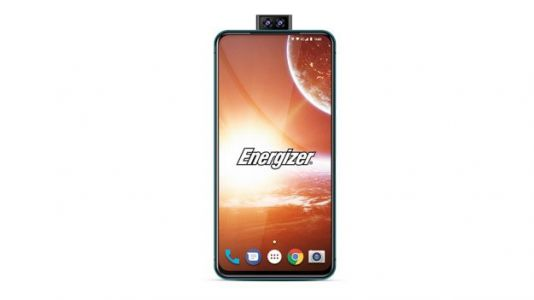 The Battery in This Energizer Phone is Five Times Bigger Than Yours