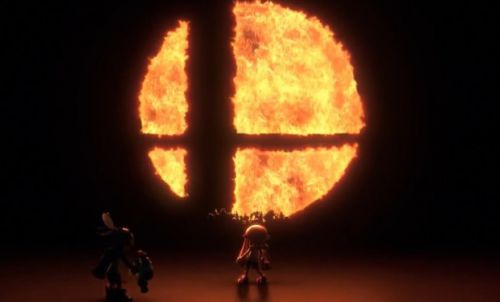 Super Smash Bros. project teased for Nintendo Switch, planned for 2018 release