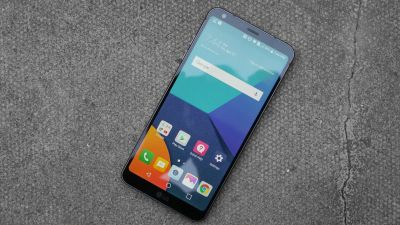 The LG G7 could use 2018's most powerful chipset
