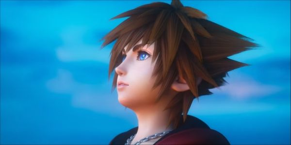 Watch The Opening Of Kingdom Hearts 3 Right Now