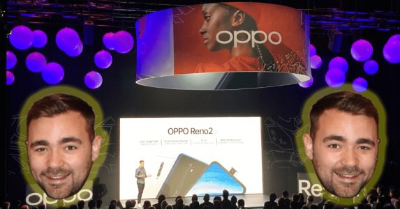 6 revelations I had during the Oppo Reno 2's European launch