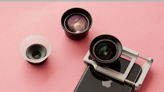 Best iPhone lenses 2018: transform your smartphone photos