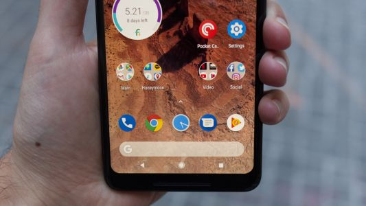 Pixel 2 XL 'screen burn-in' problems mount, as Google investigates