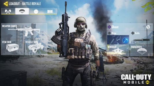 Call Of Duty Mobile's 100-Player Battle Royale Mode Revealed