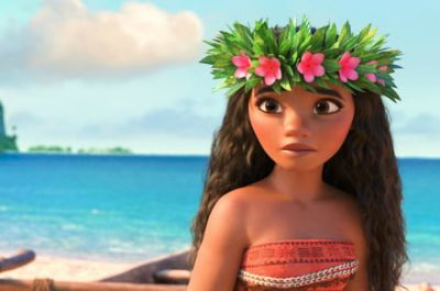 Five shows and movies to stream this week: 'Moana,' 'Paterson,' and more