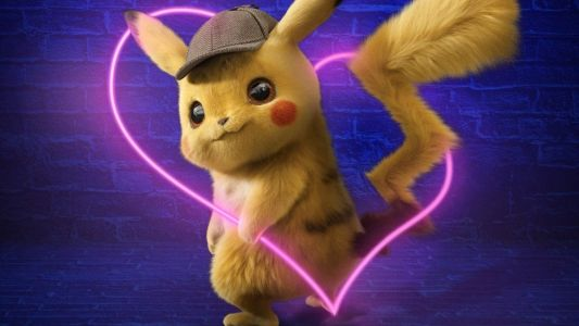 """Ryan Reynolds Shares a TV Spot for DETECTIVE PIKACHU - """"Let's Do This!"""""""