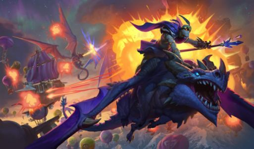 Hearthstone Gets A New Solo Adventure In January
