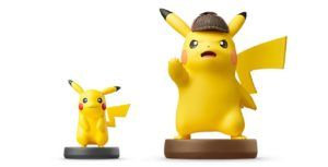 Smart-mouthed Detective Pikachu is coming to Canada this March