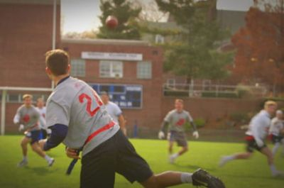 Can technology help make the American Flag Football League a hit?