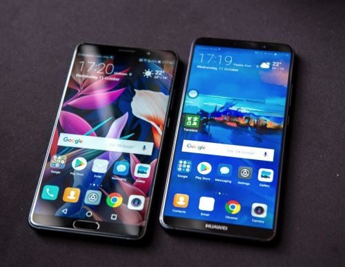 Huawei Mate 10 vs Mate 10 Pro: Time for the big showdown