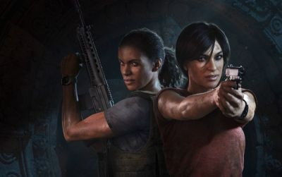 Uncharted: The Lost Legacy Review - The Heart Of Adventure Is Bigger Than One Hero
