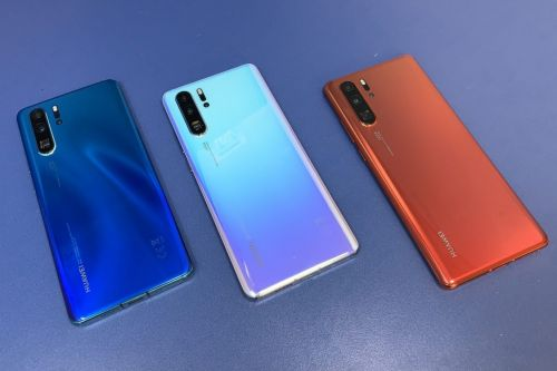 Report: Huawei's growth slows in Q2 2019 due to the struggle with US