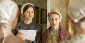 Netflix's 'Alias Grace,' 'Anne' take home top honours at Canadian Screen Awards