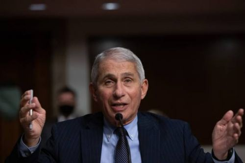 Dr. Fauci reveals 9 places you're most likely to catch the coronavirus