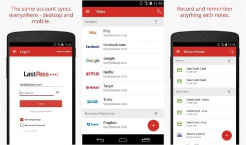 LastPass finally gets official support for Android Oreo auto-fill