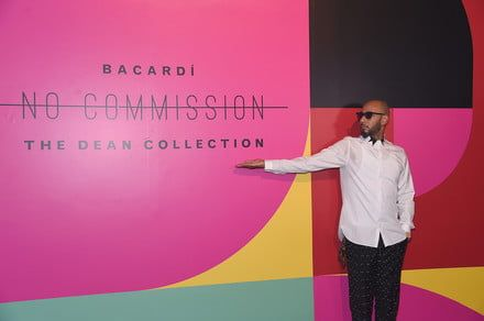 How superstar producer Swizz Beatz uses Instagram to push art, battle Timbaland