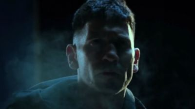 The Punisher Shoots And Smashes In New Trailer For Netflix Series