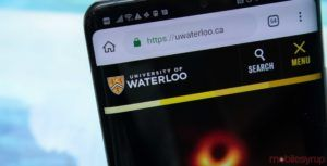 University of Waterloo joining IBM to solve quantum computing