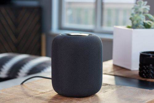 Apple's HomePod at $249, one of the best deals this year, is back at B&H Photo