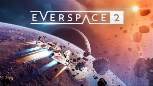 Single Player Space Shooter Everspace 2 Revealed At Gamescom
