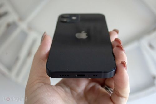 How the iPhone 13 might work without a Lightning port
