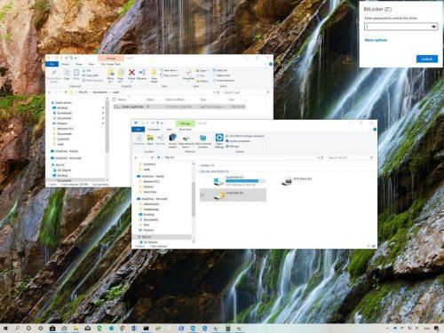 Have to protect folder with password? Here's how on Windows 10