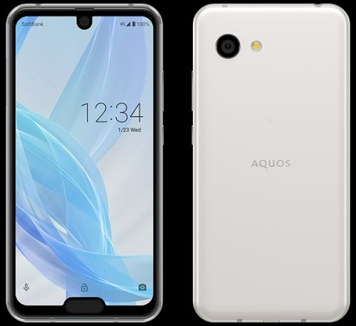 Be afraid - the double-notch smartphone era has arrived