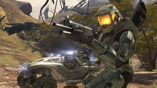 Xbox One X upgrades for Halo 3 backward compatibility showcased in new video