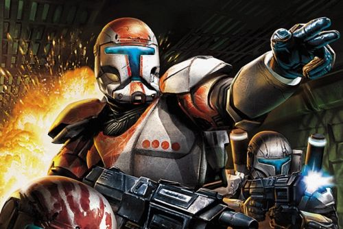 Star Wars: Republic Commando Is Getting A Funko Pop!