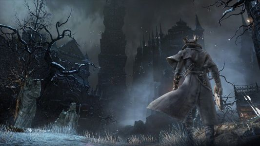 Hey Sony, it's time for Bloodborne to come to PC