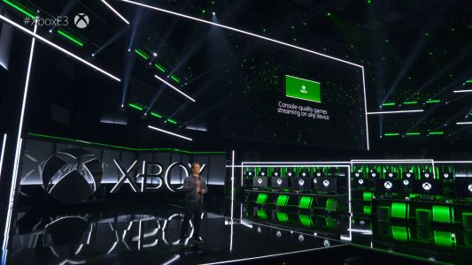 PlayStation who? Microsoft Xbox is much more worried about Google and Amazon