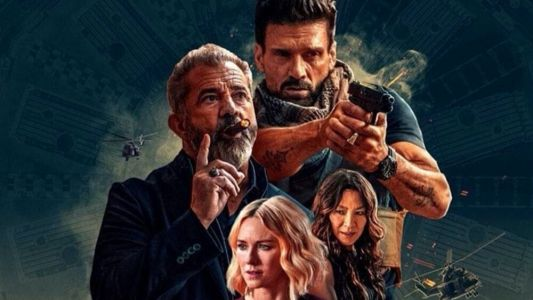 Mel Gibson and Frank Grillo's Sci-Fi Time Loop Action Film BOSS LEVEL Lands at Hulu
