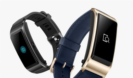 Huawei TalkBand B5 Business Smartband Released at 999 Yuan