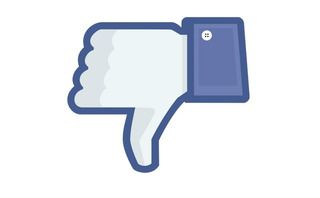 Facebook users are complaining that they can't delete their posts anymore