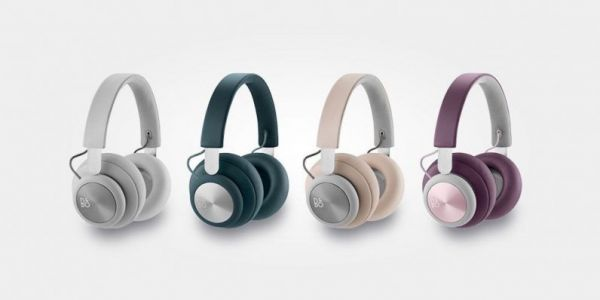 These $300 Bang & Olafsen headphones are only $153 today