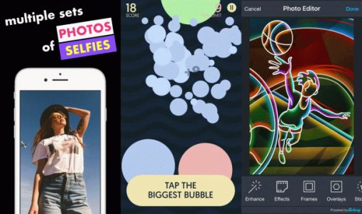 6 paid iPhone apps on sale for free on January 16th