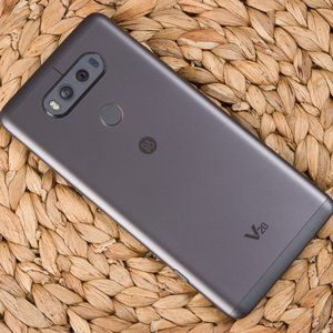 LG V20 receives belated Android Oreo update on Verizon