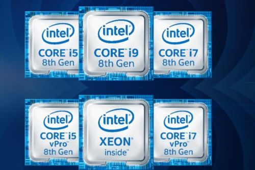 Intel 8th-gen Core i7 vs. 7th-gen Core i7 CPUs: An upgrade that's finally worth it