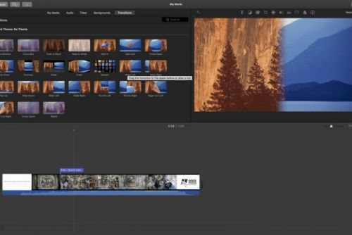 IMovie 10 review: Free video editing that's elegant and easy