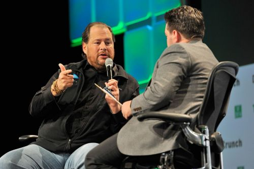 Immigration nonprofit refuses $250,000 Salesforce donation over its contract with US government