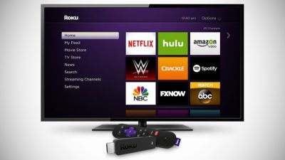 Roku cracks down on private channels