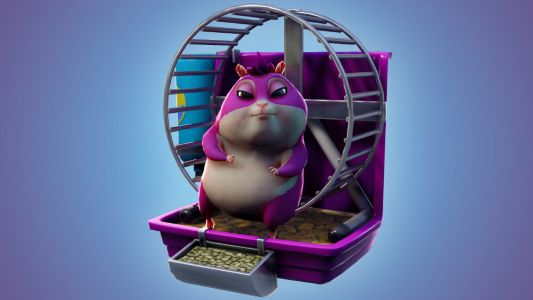 Fortnite Season 7 Battle Pass Adds Two Adorable New Pets