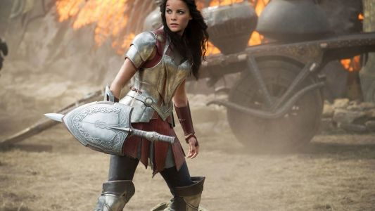 Kevin Feige Won't Say Why Lady Sif Is Not In THOR: RAGNAROK