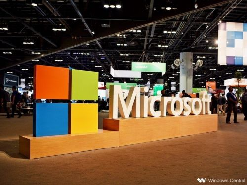 Is data what's causing Microsoft to trip up every now and then?