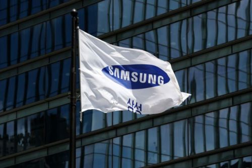 Samsung Elec on track for record third quarter as chips soar