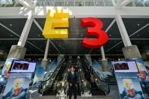 The best PC games of E3 2018