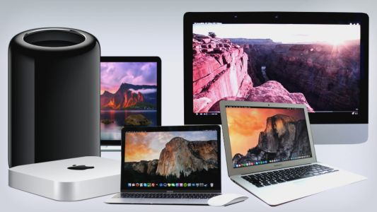 Best Mac 2017: the best Macs to buy this year